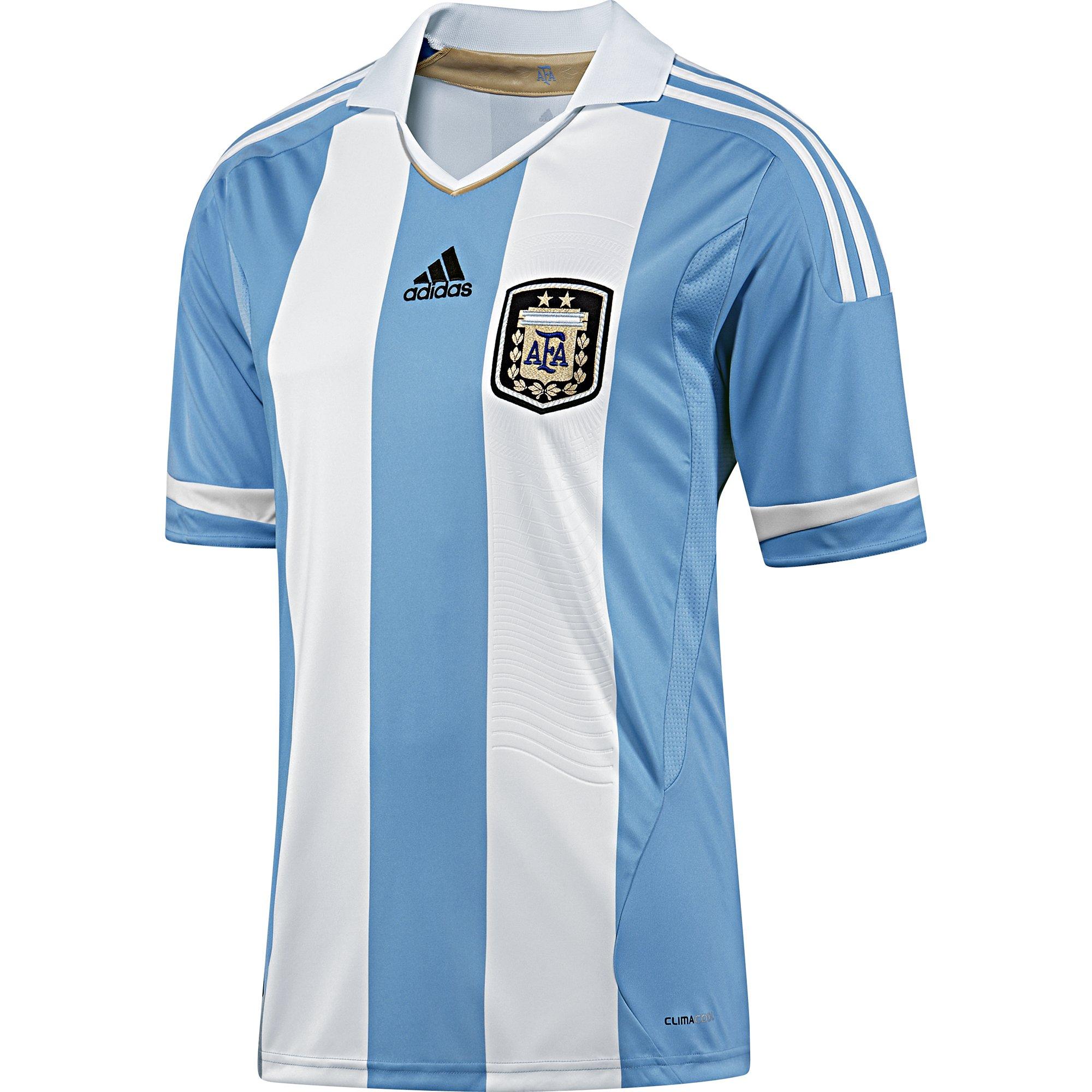 camiseta seleccion de argentina